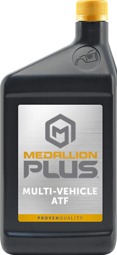 Medallion Plus Multi-Vehicle Automatic Transmission Fluid (ATF)