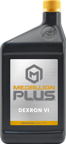 Medallion Plus Dexron VI Multi-Vehicle Automatic Transmission Fluid
