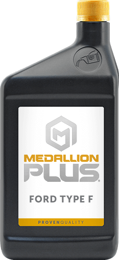 Medallion Plus Ford Type F Automatic Transmission Fluid (ATF)